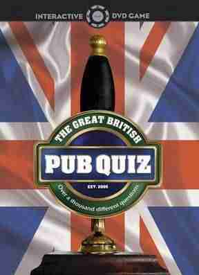 Descargar The Great British Pub Quiz  [DVD] por Torrent